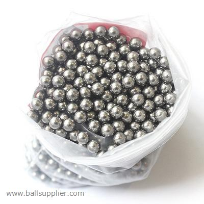 Tungsten carbide ball bearing